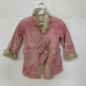 Girl's Diesel jacket